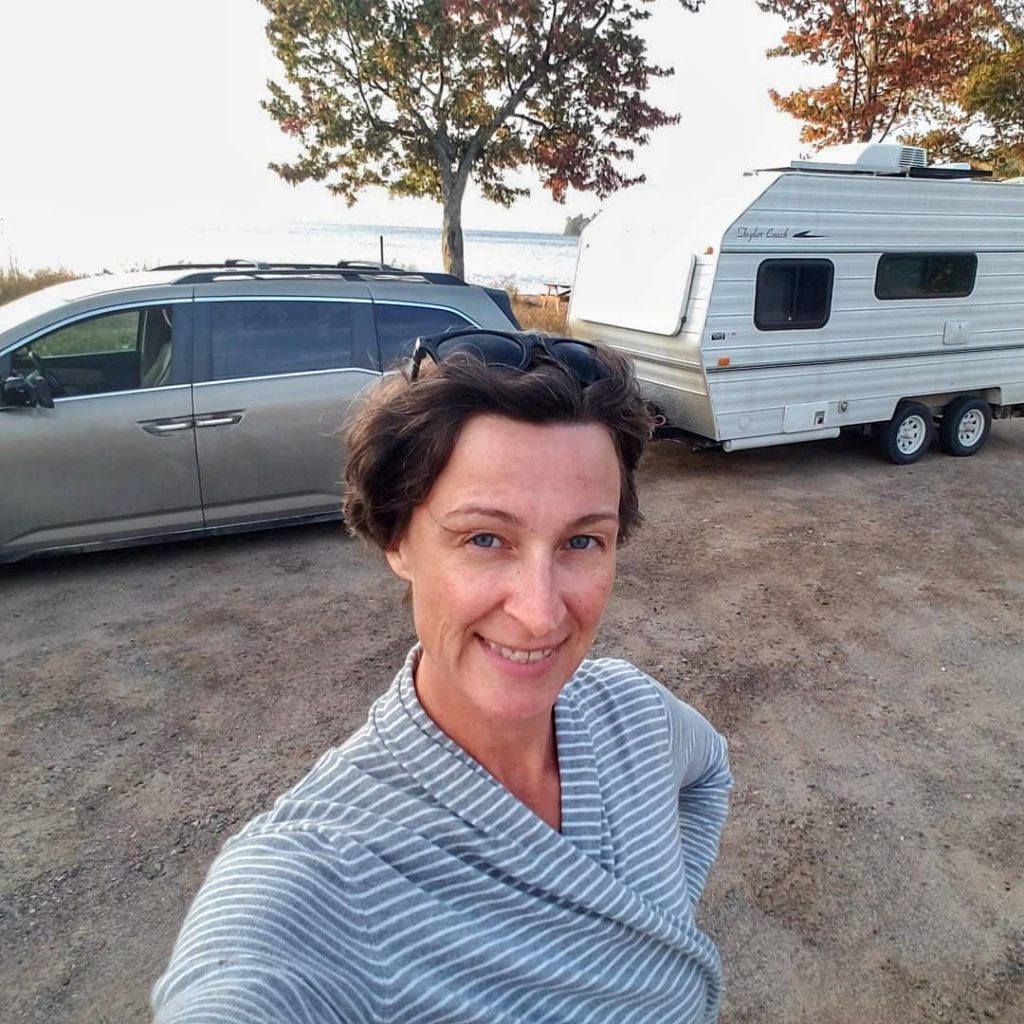 My RVing article for Northern Ontario RV Touring website abouthellip